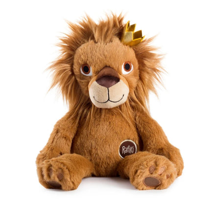 OB DESIGNS Plush Toys Australia | Rafiki Lion Best Mate