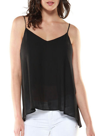 Back Bow Tank Top