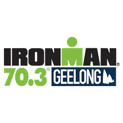Ironman 70.3 Geelong - 19th February 2017