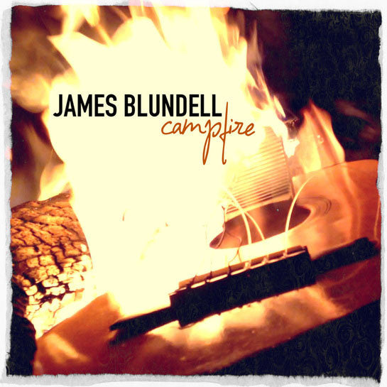 James Blundell 'Live & Intimate'