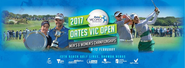 Vic Open Pre Qualifying