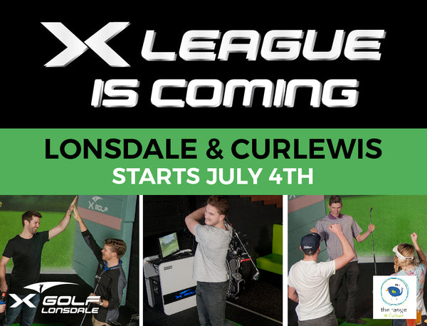 X League is Coming!