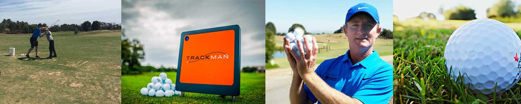 Trackman Golf Curlewis Golf Club Bellarine Peninsula