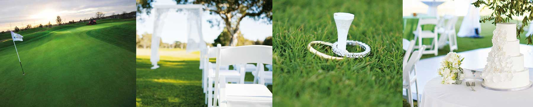 Weddings on the Bellarine Curlewis Golf Club