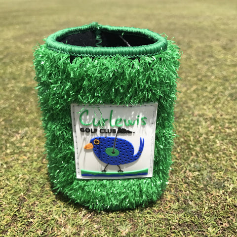 Curlewis Golf Club Logo Mug