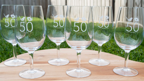 Curlewis Cheers! Exclusive 50 Year 'Isolation Celebration' Offer