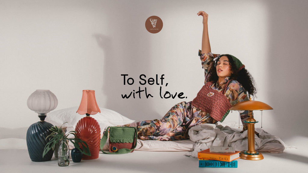To Self, With Love Collection