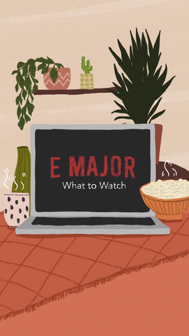 E major Watch
