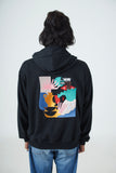 Earth Major x Popo Mangun - Ordinaria Hoodie