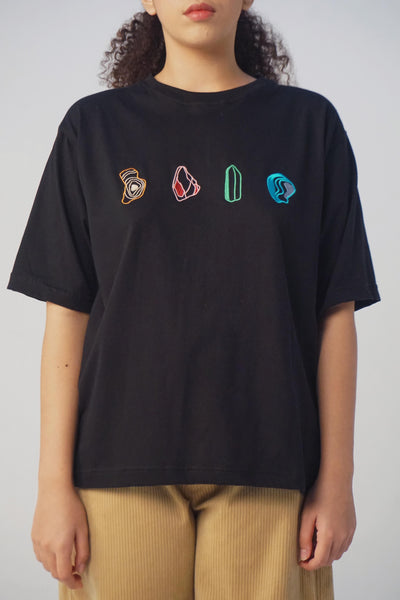 DEFECT: SimpleNote Tee