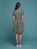 Evergreen Dress - Earth Major