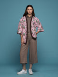 Alpenglow Kimono (Unisex) - Earth Major
