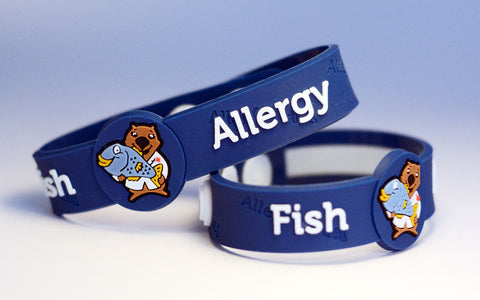 Wheat Allergy Bracelet