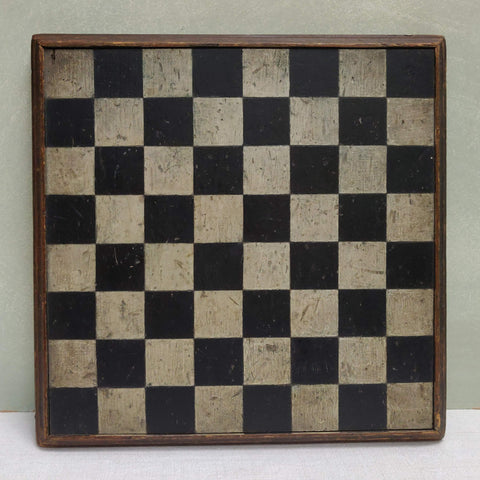 Double Sided Chess & Ludo Game Board