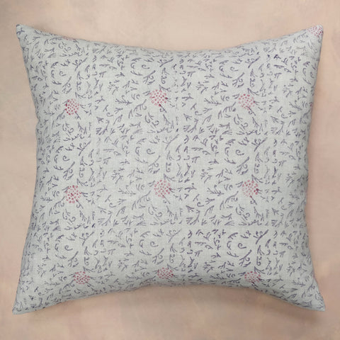 Angel's grey & Troode's sludge, Christie's cushion