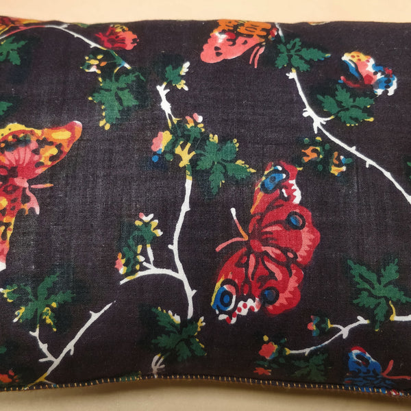 Hand Blocked cushion