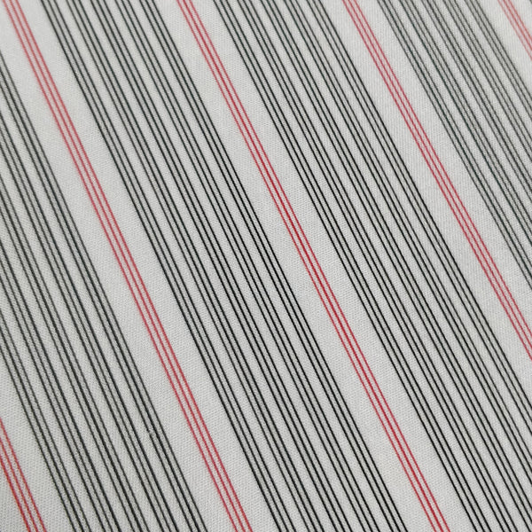 Pin stripe