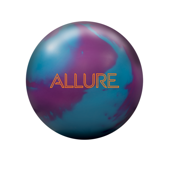 Ebonite Allure Solid
