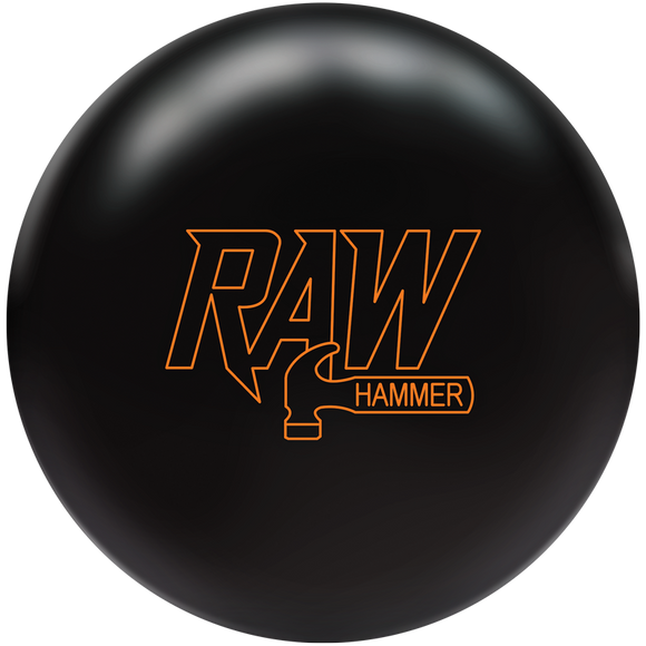 Hammer Raw Hammer - Black