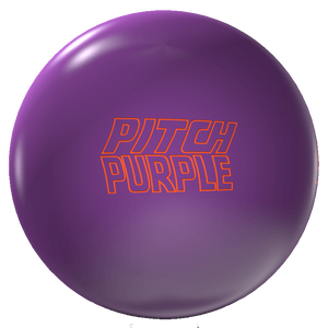 Storm Pitch Purple