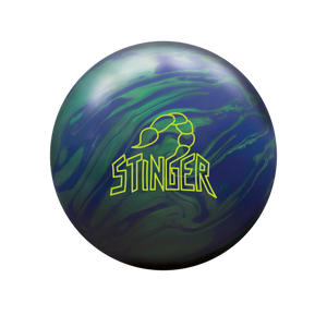 Ebonite Stinger Hybrid