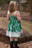 Greenleigh Dress