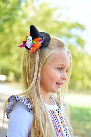 ~Spooktacular ~ Hairpieces