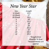 New Year Star