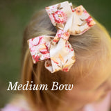~Vintage Bloom Hairpieces~