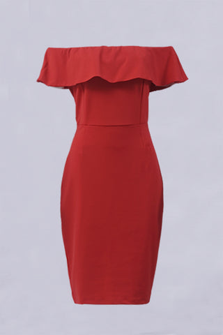 Riella Dress