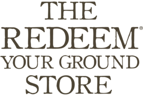 The Redeem Your Ground Store