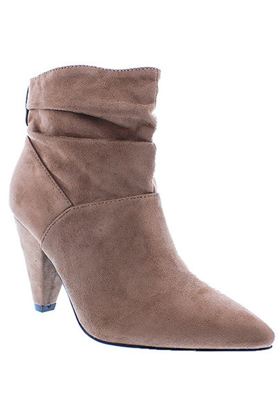 Marlow Bootie - More Colors