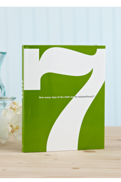 The 7 Book | Swank Boutique