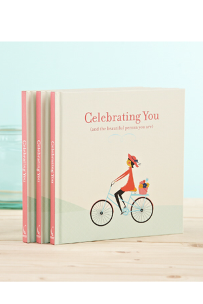 Celebrating You Book | Swank Boutique