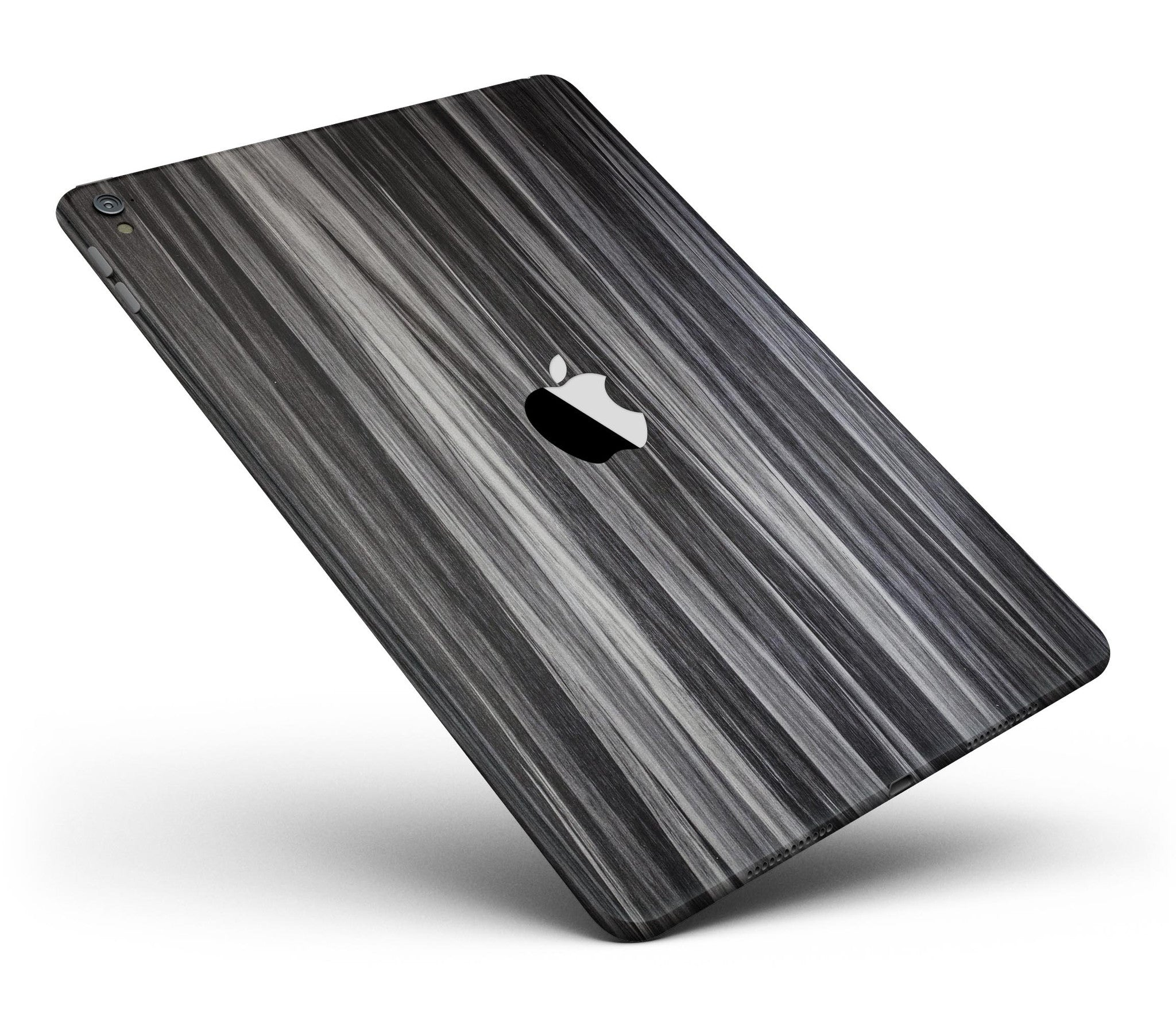 {Black Metallic Ebony}