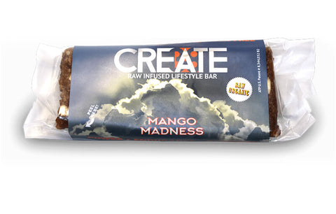 Mango Madness Bar