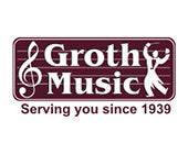 Groth Music, Bloomington, MN