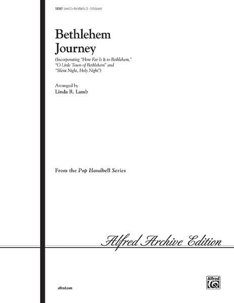 Bethlehem Journey