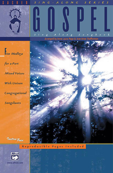 The Gospel Sing-Along Songbook