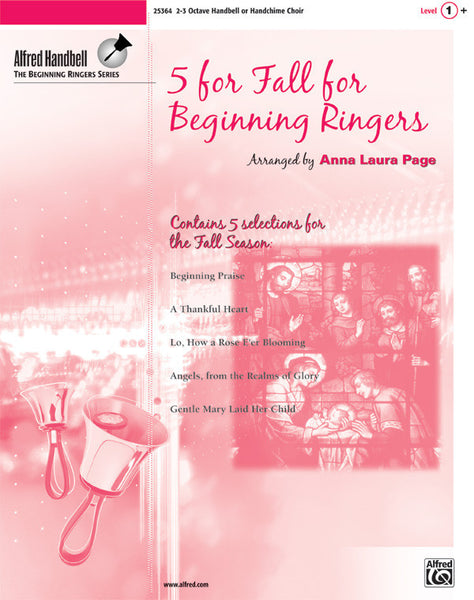 Handbell Music Books