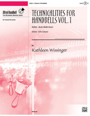 Technicalities for Handbells, Vol. 1