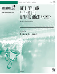 "Bell Peal on ""Hark! The Herald Angels Sing"""