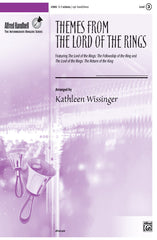 <i>The Lord of the Rings,</i> Themes from