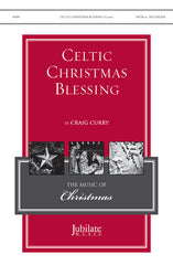 Celtic Christmas Blessing