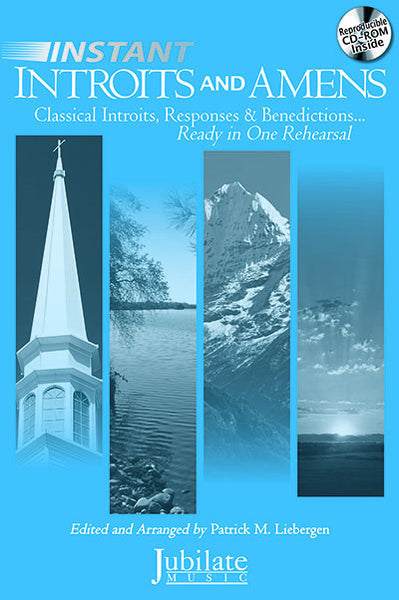 Instant Introits and Amens– Vol. 2