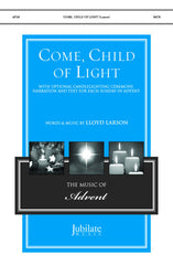 Come, Child of Light