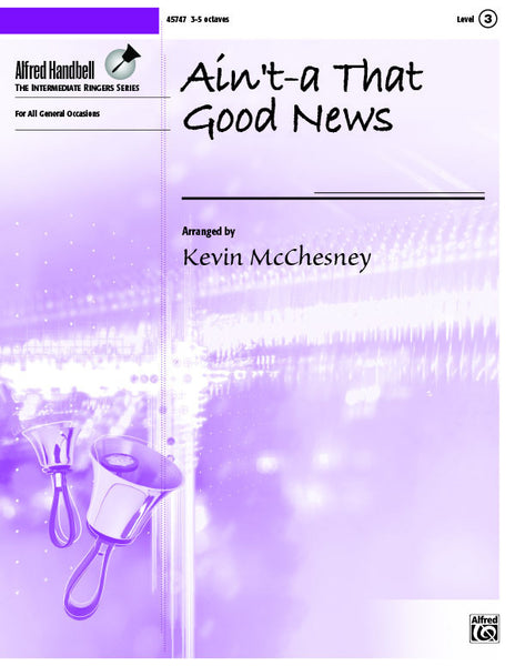 Ain't-a That Good News