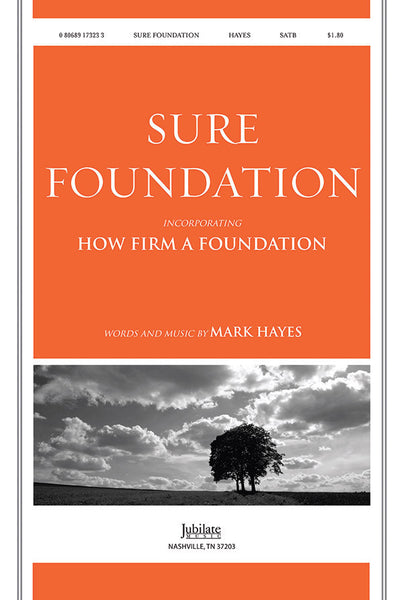 Sure Foundation