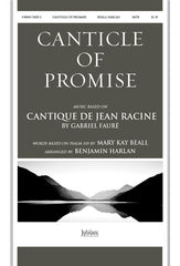 Canticle of Promise