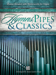 Hymns, Pipes and Classics